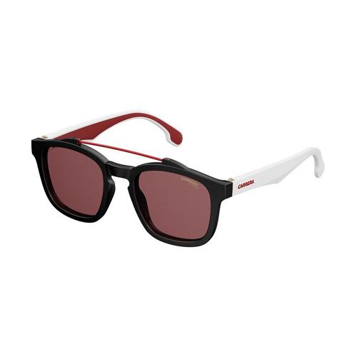 eb2f50f603186 Buy Carrera Unisex Black Sunglasses in Saudi Arabia