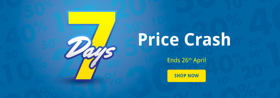 7 Days Offers