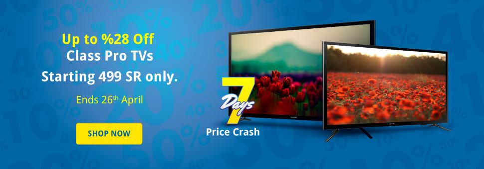7 Days TVs
