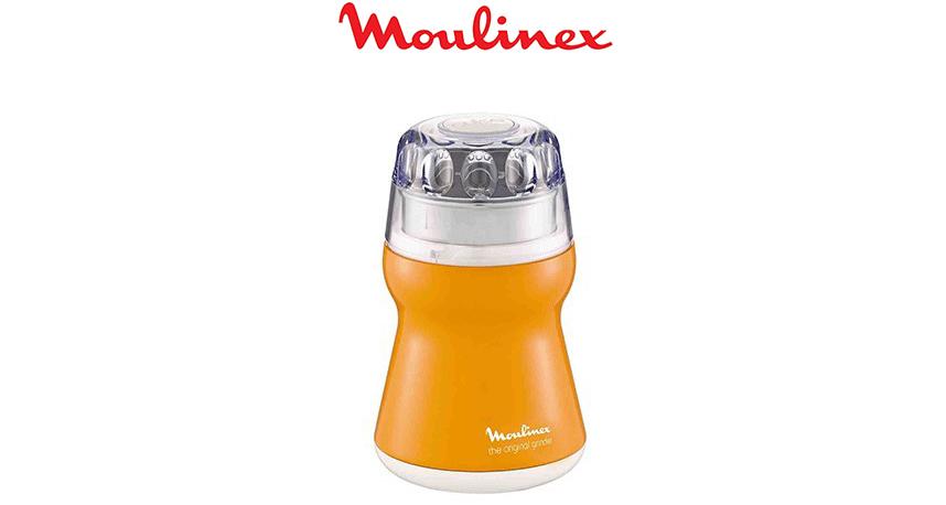 Countertop Dishwasher Riyadh : Moulinex Coffee Grinder - eXtra Saudi