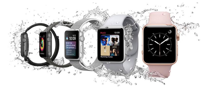 b9e702900 آبل ساعة الاصدار 3، مقاس 38 ملم، جي بي اس، أطار وردي - اكسترا السعودية