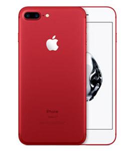 أيفون 7 بلس, 128 جيجابايت, أحمر
