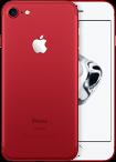 أيفون 7, 256 جيجابايت, أحمر