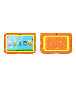 جي تاتش، كمبيوترلوحي للأطفال، واي فاي، 8 جيجا، برتقالي