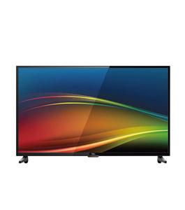 تلفزيون كلاس برو 55 بوصة عالي الوضوح ال اى دي , LED