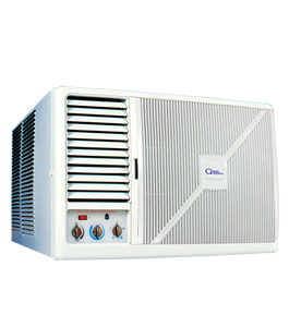 ClassPro Window AC 17,600 BTU Hot and Cold, Reciprocating Bristol Compressor
