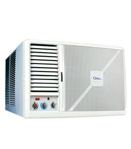 ClassPro Window AC 24,300 BTU Hot and Cold, Reciprocating Bristol Compressor