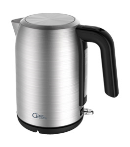 Class Pro Stainless Steel Electric Kettle, 1.7L