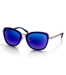 نظارة شمسية ديشي للسيدات متعددة الألوان إطار آي كات