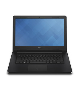 Dell Inspiron, Intel Celeron, 15.6 inch, 4GB, 500GB, Black