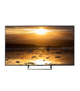 تلفزيون سوني 55 بوصة اندرويد عالي الدقة
