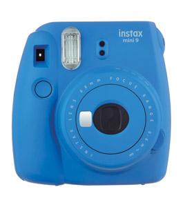 فوجي فيلم مينى9 كاميرا فوريه, لون أزرق داكن