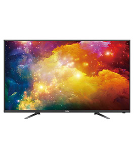 HAIER 32 Inch HD Ready LED TV