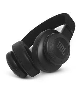 جا بي إل إي 55، سماعة أذن لاسلكية، أسود