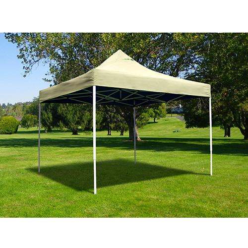 خيمة قابلة للطيّ مقاس 3×3 متر مصنعة من البوليستر