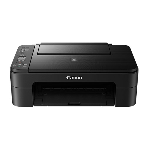 "Canon PIXMA TS3140 Wireless, Print, Copy, Scan, 1.5"" LCD screen, Cloud Link"