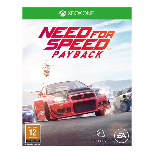 Need For Speed Payback, GCAM XB1