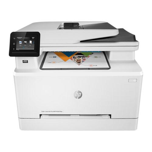 Printing scanning extra saudi hp mfp m281fdw color laserjet pro printer print copy scan fax wireless white reheart Gallery