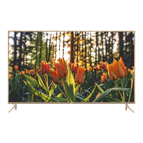 JVC 55 Inch Smart 4K TV