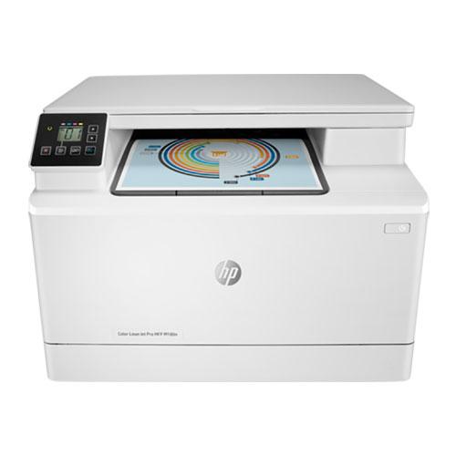 Printing scanning extra saudi hp mfp m180n color laserjet pro printer print copy scan white reheart Gallery