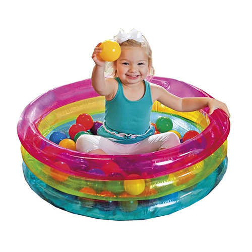 حوض سباحة للأطفال