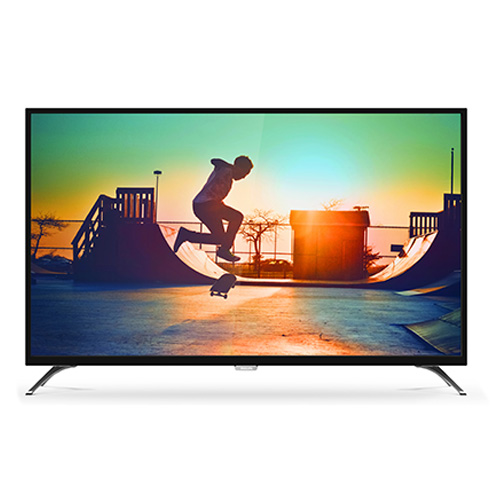 Philips, 43 Inch ,Smart, 4K LED, PUT6002/56