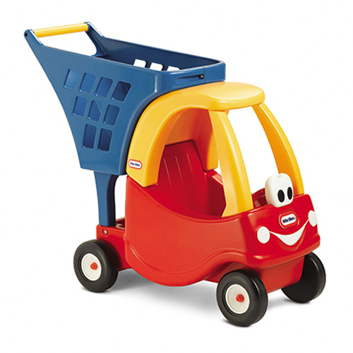 ليتل تايكس عربة التسوق كوزي كوبي