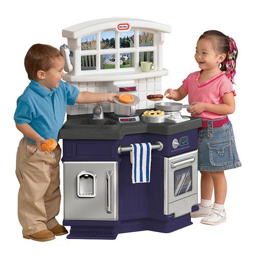ليتل تايكس مطبخ الأطفال