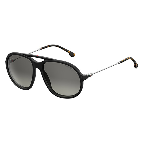 a307d97755 Carrera Mens Matt Black Sunglasses