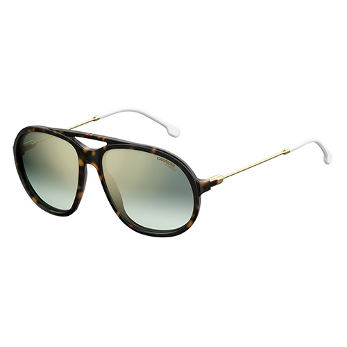 34e668e90f Carrera Mens Dark Havana Sunglasses