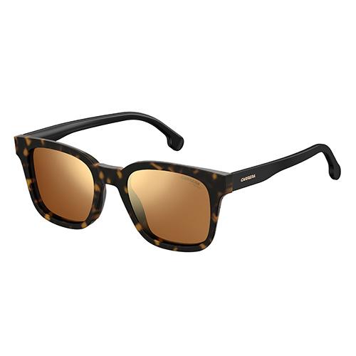 5656aaeae0 Carrera Ladies Dark Havana Sunglasses