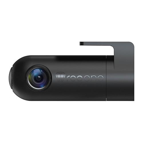 رودايز كاميرا مراقبة تسجيل عالي الدقة، أسود