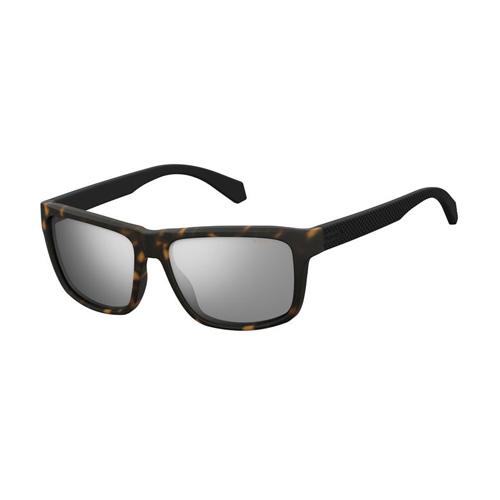 ce19adbb0 بولارويد نظارة شمسية للرجال لون بني هافانا