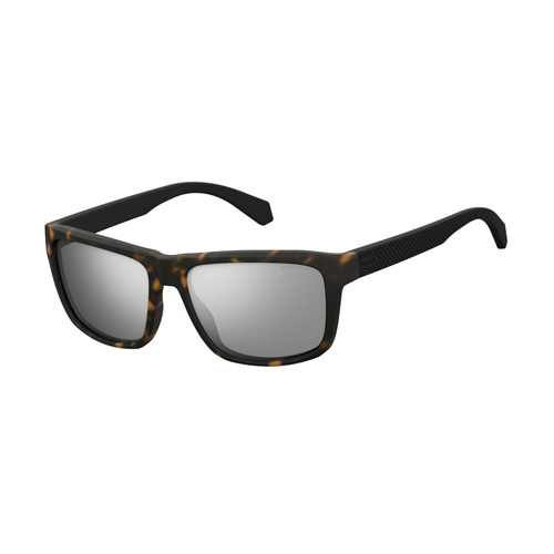 f5f107d79 بولارويد نظارة شمسية للرجال لون بني هافانا