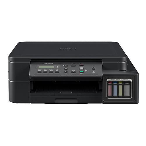 Brother Print, Scan, Copy, WiFi, Black