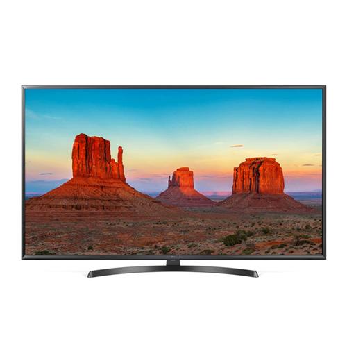 LG 55 Inch 4K UHD Active HDR Smart TV