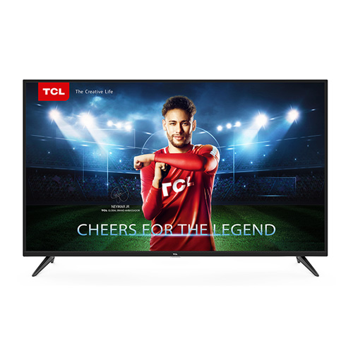 TCL, 55 Inch, Smart, UHD TV