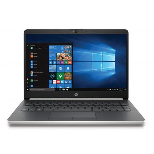 HP Notebook 14-df0008nx, Intel Celeron, natural Silver