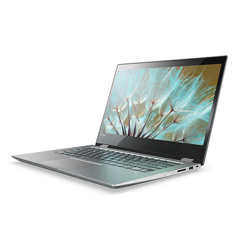 Lenovo Yoga 520 14ikbr Convertible Intel Core I3 Mineral Grey