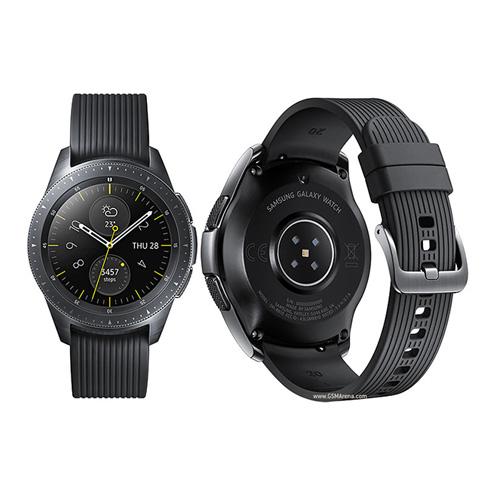 سامسونج ساعة ذكية جاليليو، 42 مللي، أسود