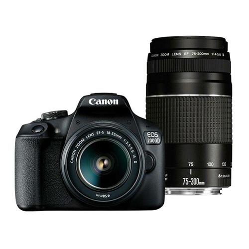 d8f95327f7641 كانون كاميرا إحترافيه 2000 دي