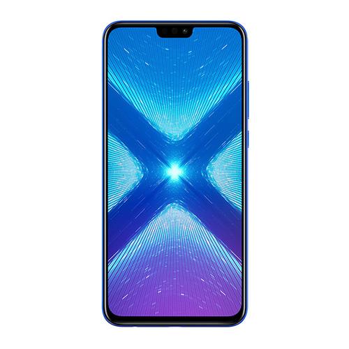 Honor 8 X, 128GB, Blue