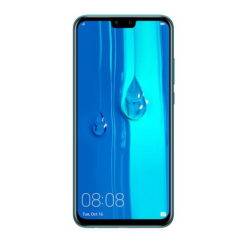 هواوي واي 9 برايم 2019، 64 جيجا، أزرق