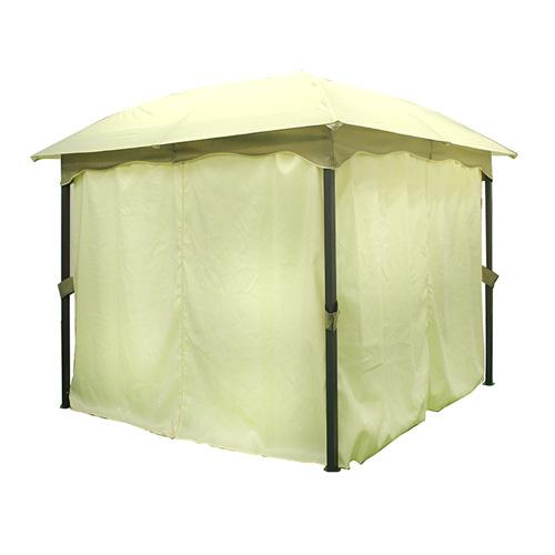 هومز خيمة للحديقة 3*3 م مع غطاء