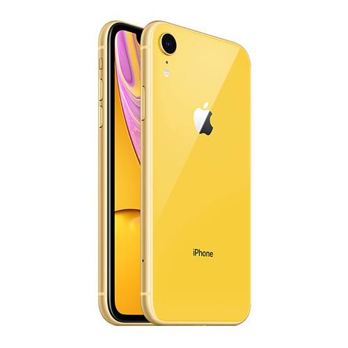 أبل أيفون إكس أر، 64 جيجا، أصفر