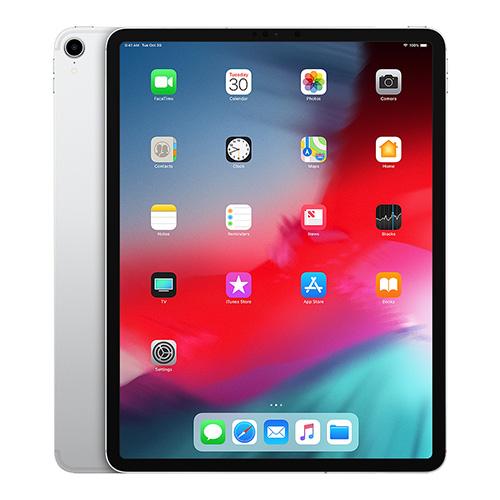 Apple iPad Pro2018, 12.9 inch, Wi-Fi, 64GB, Silver