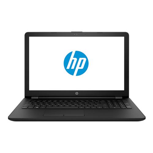 HP Notebook 15-bs150nx, 15.6 Inch, Core i3, 4GB RAM, 500GB, Jet Black