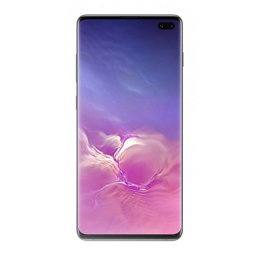 Samsung Galaxy S10 Plus, 128 GB, Black