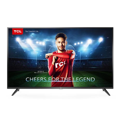 TCL 55 Inch, UHD, Smart, LED TV, 55P6520US