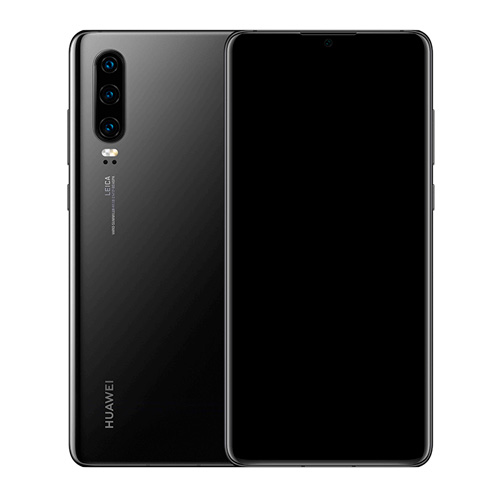 Huawei P30, 128GB, Black